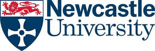 Newcastle Univeristy logo