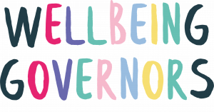 Wellbeing governors logo